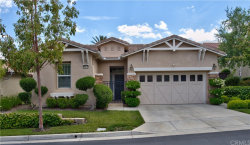 Photo of 24216 AUGUSTA Drive, Corona, CA 92883 (MLS # RS19118376)