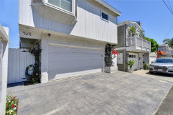 Photo of 425 Gould Avenue, Hermosa Beach, CA 90254 (MLS # RS19132279)