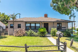 Photo of 14403 Cabell Avenue, Bellflower, CA 90706 (MLS # RS19167981)