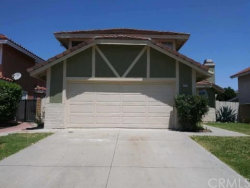 Photo of 17176 Cerritos Street, Fontana, CA 92336 (MLS # RS19197412)