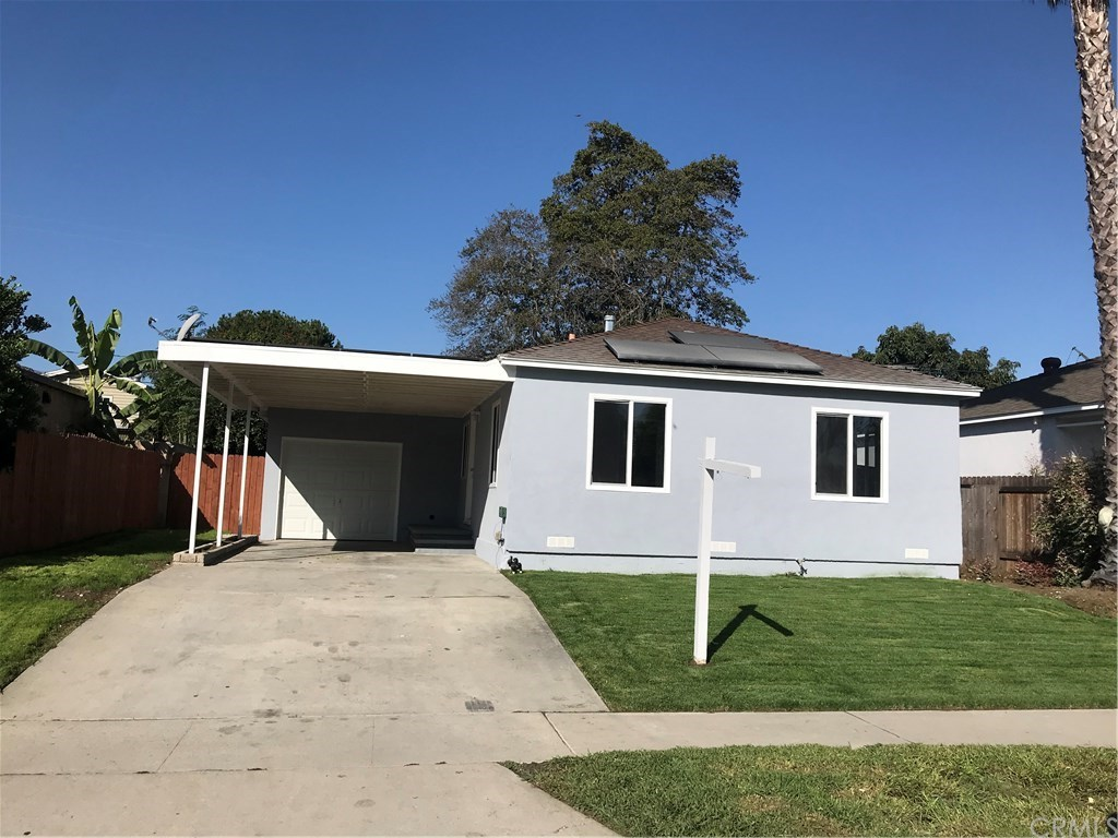 Photo for 5609 Sunfield Avenue, Lakewood, CA 90712 (MLS # RS19234630)