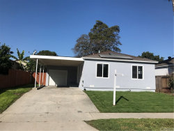 Tiny photo for 5609 Sunfield Avenue, Lakewood, CA 90712 (MLS # RS19234630)