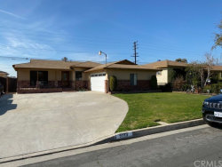 Photo of 5113 N Cranley Avenue, Covina, CA 91722 (MLS # RS20036078)