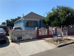 Photo of 1320 E 58th St., Los Angeles, CA 90011 (MLS # RS20071329)