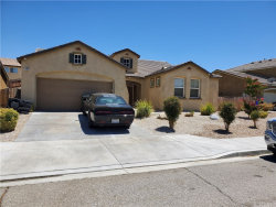Photo of 14943 Pebblebrook Place, Victorville, CA 92394 (MLS # RS20160218)