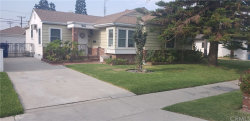 Photo of 8616 Meadow Road, Downey, CA 90242 (MLS # RS20212825)