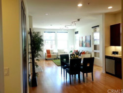 Photo of 13020 Pacific Promenade , Unit 212, Playa Vista, CA 90094 (MLS # SB14158948)
