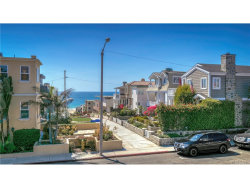 Photo of 304 3rd Street, Manhattan Beach, CA 90266 (MLS # SB17132031)