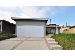 Photo of 1347 Curtis Avenue, Manhattan Beach, CA 90266 (MLS # SB17141400)