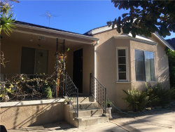Photo of 761 W 4th Street, San Pedro, CA 90731 (MLS # SB17141402)