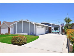 Photo of 1842 Roseglen Avenue, San Pedro, CA 90731 (MLS # SB17145941)
