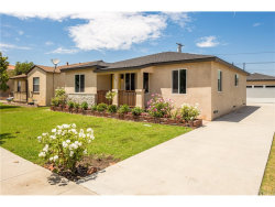 Photo of 3745 W 173rd Street, Torrance, CA 90504 (MLS # SB17148496)