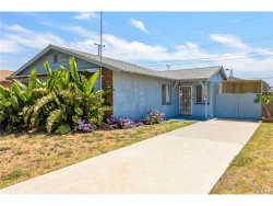 Photo of 1108 Clarion Drive, Torrance, CA 90502 (MLS # SB17165330)