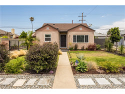 Photo of 2713 W 154th Street, Gardena, CA 90249 (MLS # SB17170448)