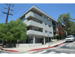 Photo of 9005 Cynthia Street , Unit 201, West Hollywood, CA 90069 (MLS # SB17175379)
