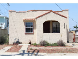 Photo of 962 W Elberon Avenue, San Pedro, CA 90731 (MLS # SB17183013)