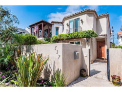 Photo of 517 Eucalyptus Drive, El Segundo, CA 90245 (MLS # SB17185899)