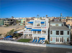 Photo of 3500 The Strand, Hermosa Beach, CA 90254 (MLS # SB17190956)