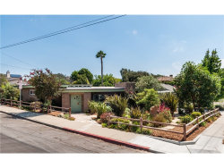 Photo of 876 Center Street, El Segundo, CA 90245 (MLS # SB17207519)