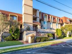 Photo of 738 Main Street , Unit 302, El Segundo, CA 90245 (MLS # SB17214397)