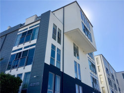 Photo of 4215 Glencoe Avenue , Unit 219, Marina del Rey, CA 90292 (MLS # SB17222325)