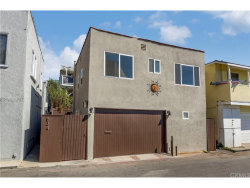Photo of 834 Palm Drive, Hermosa Beach, CA 90254 (MLS # SB17229236)