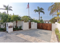 Photo of 2805 Tennyson Place, Hermosa Beach, CA 90254 (MLS # SB17230241)