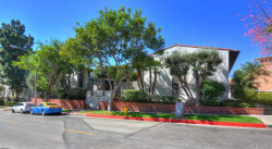 Photo of 5951 Canterbury Drive , Unit 16, Culver City, CA 90230 (MLS # SB17236766)