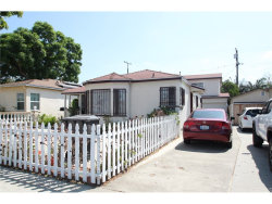 Photo of 2470 Baltic Avenue, Long Beach, CA 90810 (MLS # SB17238742)