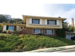 Photo of 29948 Knoll View Drive, Rancho Palos Verdes, CA 90275 (MLS # SB17268985)