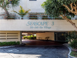 Photo of 510 The Village , Unit 201, Redondo Beach, CA 90277 (MLS # SB17269762)