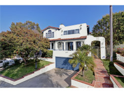 Photo of 3400 Palm Avenue, Manhattan Beach, CA 90266 (MLS # SB17280444)