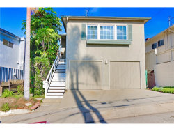 Photo of 607 8TH Place, Hermosa Beach, CA 90254 (MLS # SB18008137)