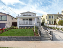Photo of 849 Sheldon Street, El Segundo, CA 90245 (MLS # SB18014248)