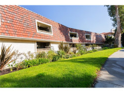 Photo of 2545 Via Campesina , Unit 106, Palos Verdes Estates, CA 90274 (MLS # SB18027941)