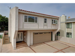 Photo of 109 S Helberta Avenue , Unit 2, Redondo Beach, CA 90277 (MLS # SB18059847)