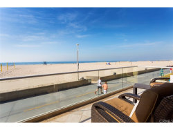 Photo of 22 The Strand, Hermosa Beach, CA 90254 (MLS # SB18085291)