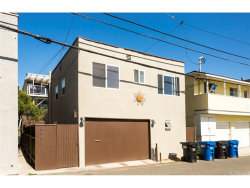 Photo of 834 Palm Drive, Hermosa Beach, CA 90254 (MLS # SB18095492)