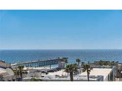 Photo of 1344 Manhattan Avenue, Hermosa Beach, CA 90254 (MLS # SB18103441)