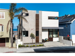 Photo of 1121 Manhattan Ave, Hermosa Beach, CA 90254 (MLS # SB18116434)