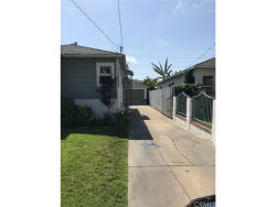 Photo of 11875 Truro Avenue, Hawthorne, CA 90250 (MLS # SB18119718)
