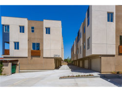 Photo of 25114 Narbonne Avenue , Unit D, Lomita, CA 90717 (MLS # SB18129838)