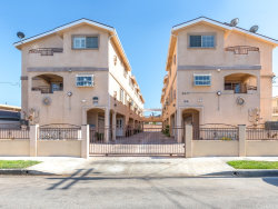 Photo of 1520 W 227th Street , Unit 7, Torrance, CA 90501 (MLS # SB18132159)