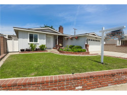 Photo of 24611 Walnut Street, Lomita, CA 90717 (MLS # SB18142783)