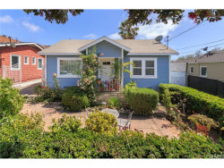 Photo of 124 W Sycamore Avenue, El Segundo, CA 90245 (MLS # SB18149490)