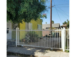 Photo of 329 W 63rd Place, Los Angeles, CA 90003 (MLS # SB18151309)