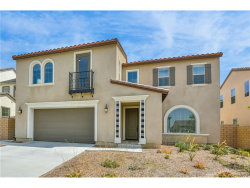 Photo of 18708 Cedar Crest Drive, Canyon Country, CA 91387 (MLS # SB18168402)