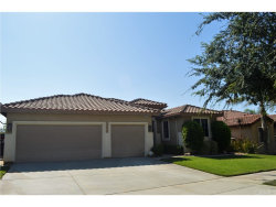 Photo of 1376 Sunburst Drive, Beaumont, CA 92223 (MLS # SB18198478)