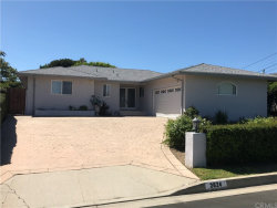 Photo of 2824 San Ramon Drive, Rancho Palos Verdes, CA 90275 (MLS # SB18199385)