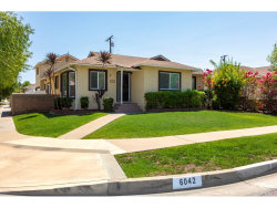 Photo of 6042 Sugarwood Street, Lakewood, CA 90713 (MLS # SB18200131)